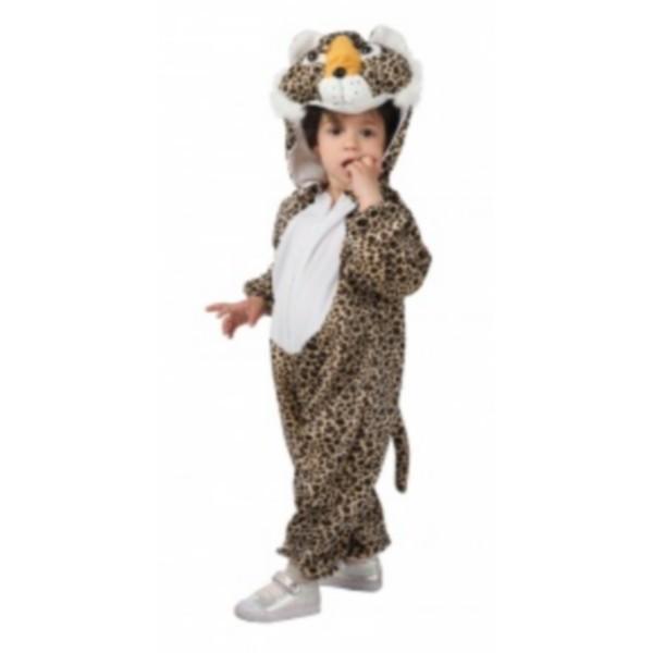 disfraz de leopardo infantil - DISFRAZ DE LEOPARDO