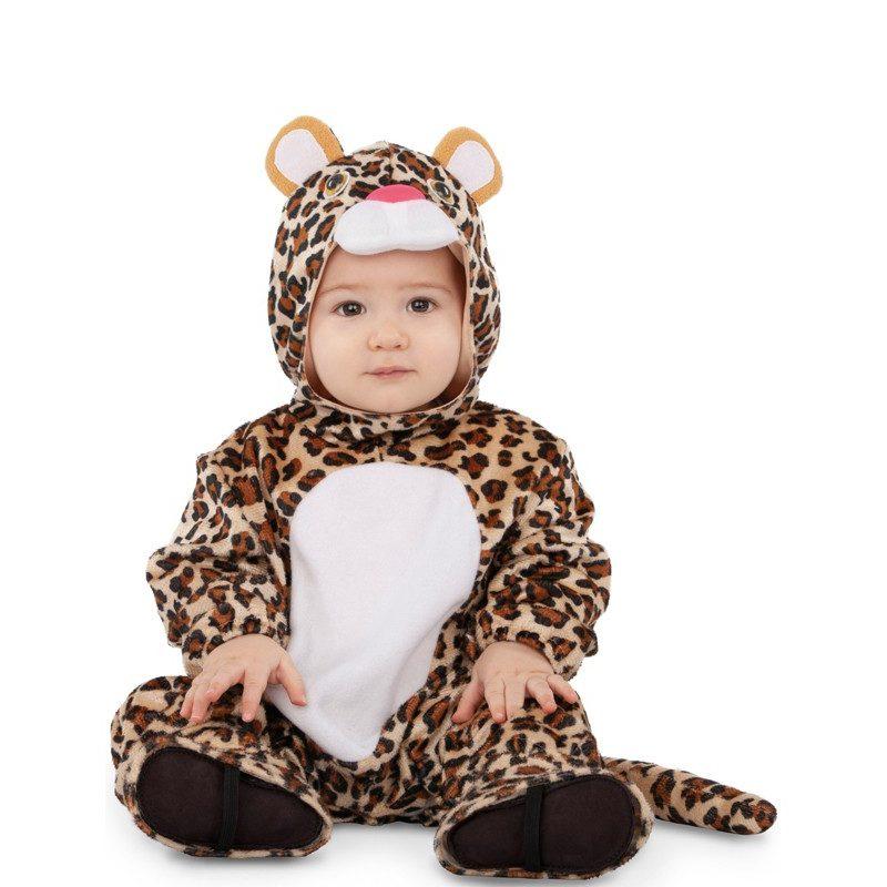 disfraz de leopardo para bebé 800x800 - DISFRAZ DE LEOPARDO BEBÉ