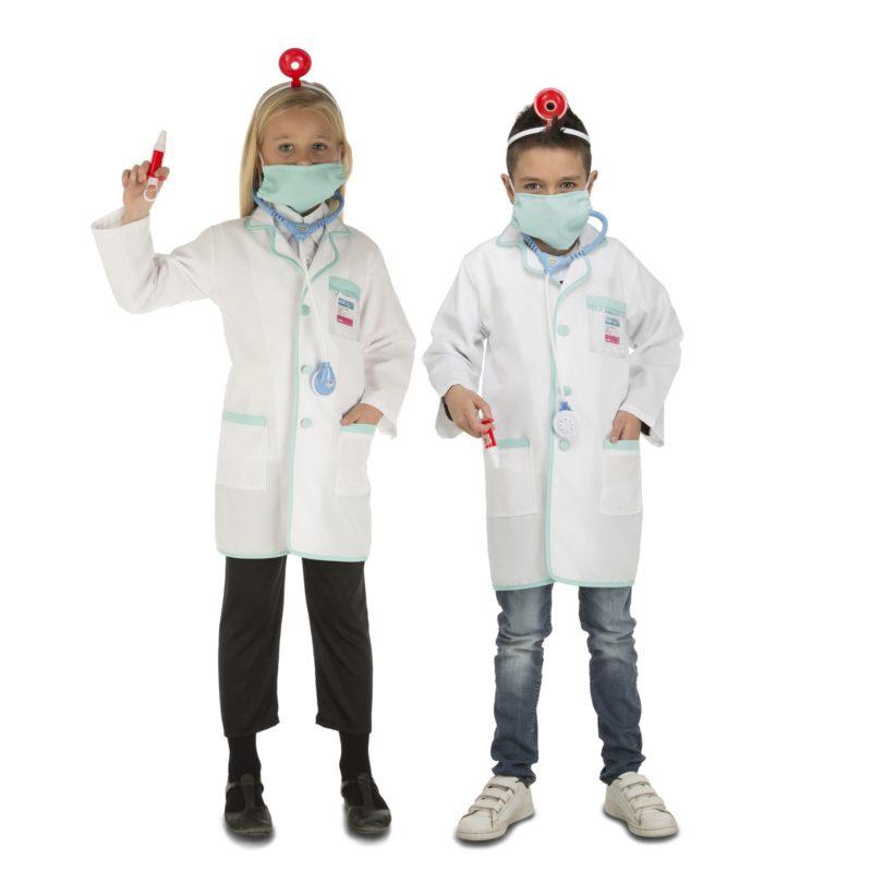 disfraz de médico infantil 800x800 - DISFRAZ DE MEDICO UNISEX INFANTIL