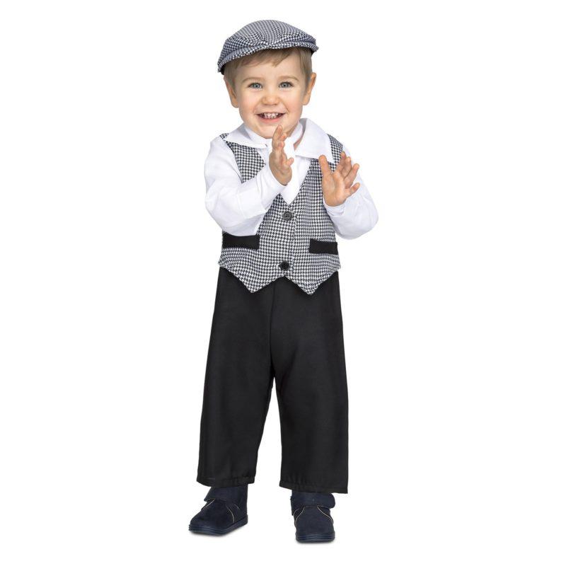 disfraz de madrileño bebé 800x800 - DISFRAZ DE MADRILEÑO BEBE