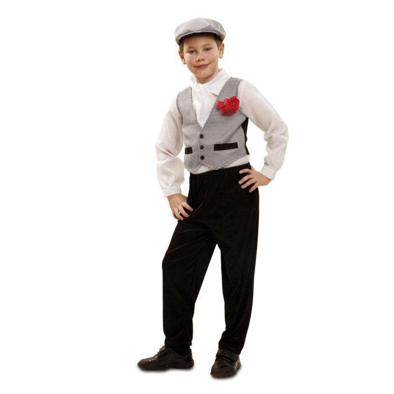 disfraz de madrileño niño 800x800 - DISFRAZ DE MADRILEÑO NIÑO