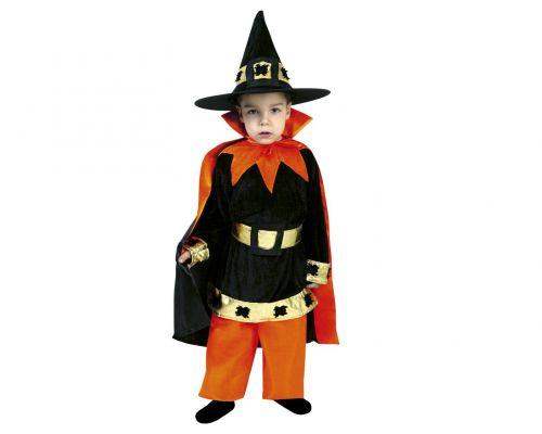 disfraz de mago infantil - DISFRAZ DE MAGO INFANTIL