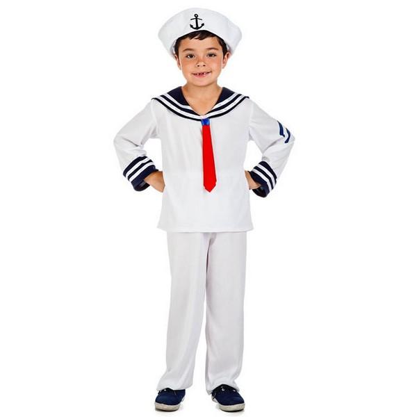 disfraz de marinero para nino - DISFRAZ DE MARINERO NIÑO