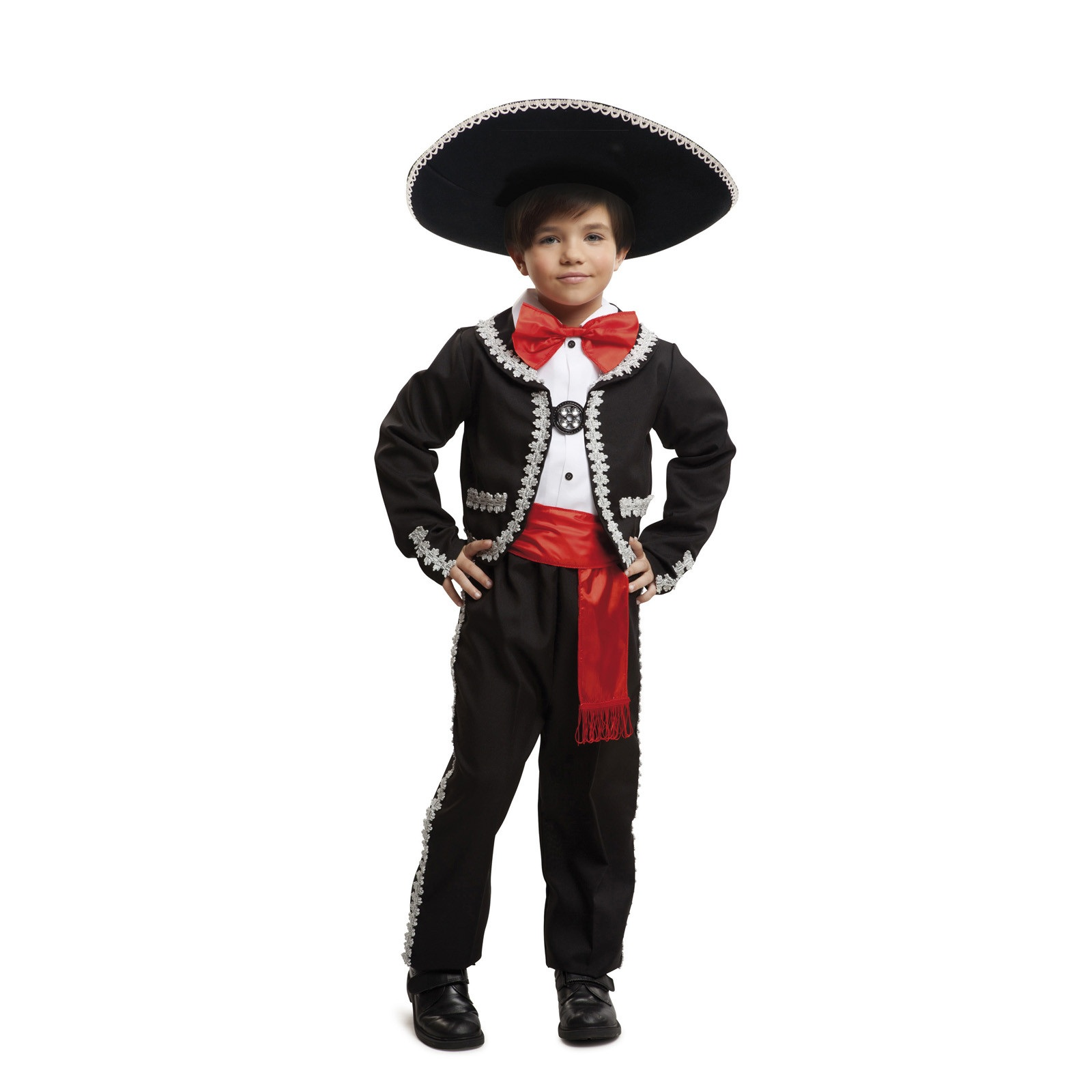 disfraz de mejicano niño 203317mom - DISFRAZ DE MEJICANO NIÑO