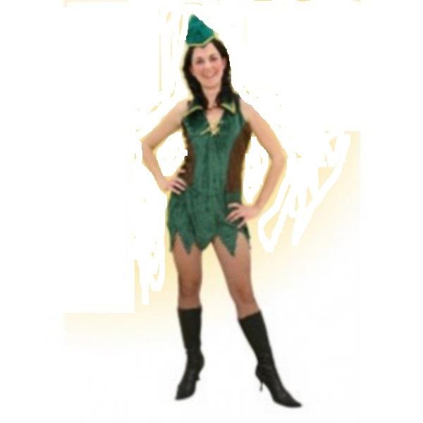 disfraz de mujer de los bosques - DISFRAZ MUJER DE LOS BOSQUES