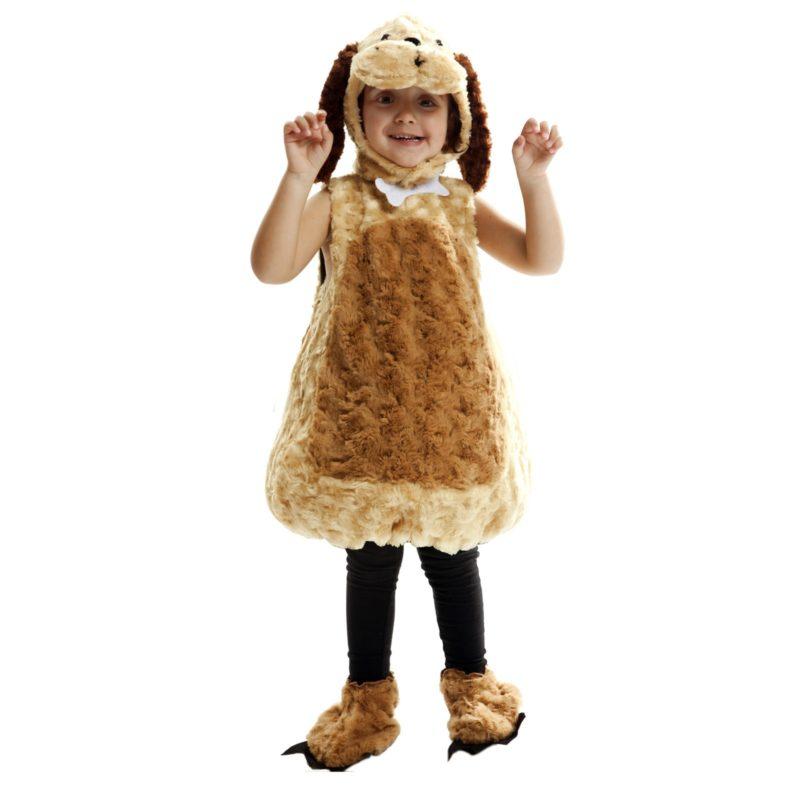 disfraz de perrito peluche infantil 800x800 - DISFRAZ DE PERRITO PELUCHE BEBE