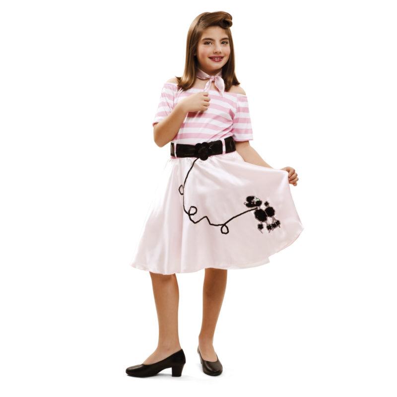 disfraz de pink lady niña 201965mom 800x800 - DISFRAZ DE PINK LADY NIÑA
