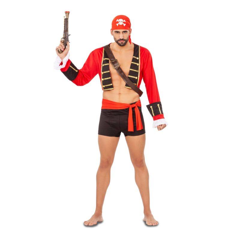disfraz de pirata sexy hombre 800x800 - DISFRAZ DE BUCANERO SEXY HOMBRE