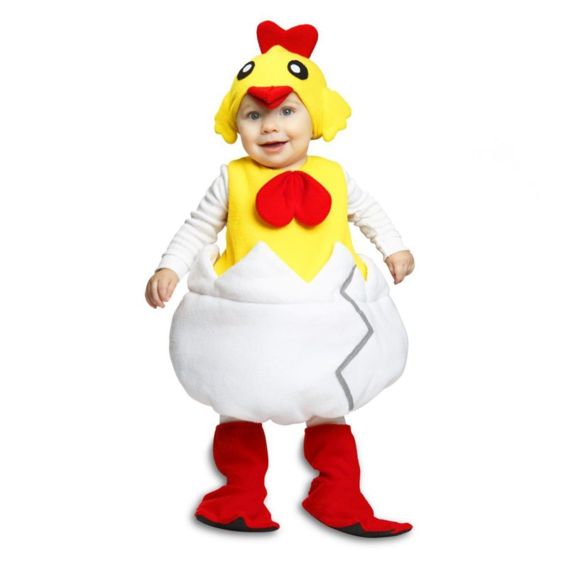 disfraz de pollito infantil 800x800 - DISFRAZ DE POLLITO INFANTIL