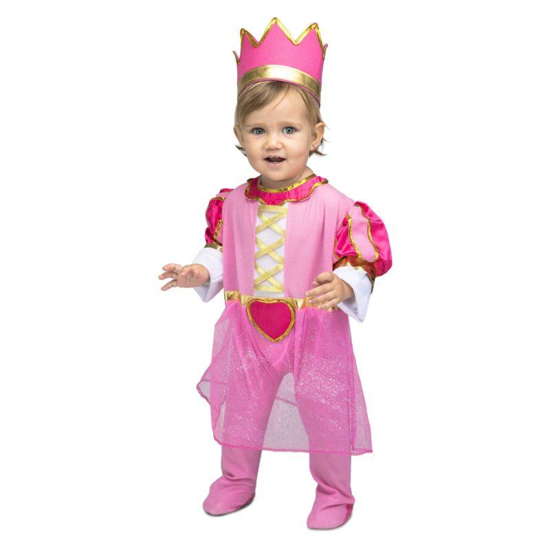 disfraz de princesa bebé 800x800 - DISFRAZ DE PRINCESA BEBE
