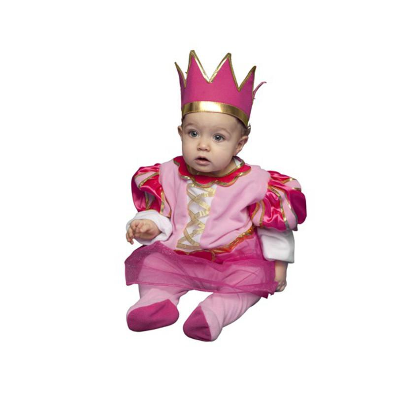 disfraz de princesa rosa para bebe de 6 a 12 meses boys toys - DISFRAZ DE PRINCESITA BEBÉ