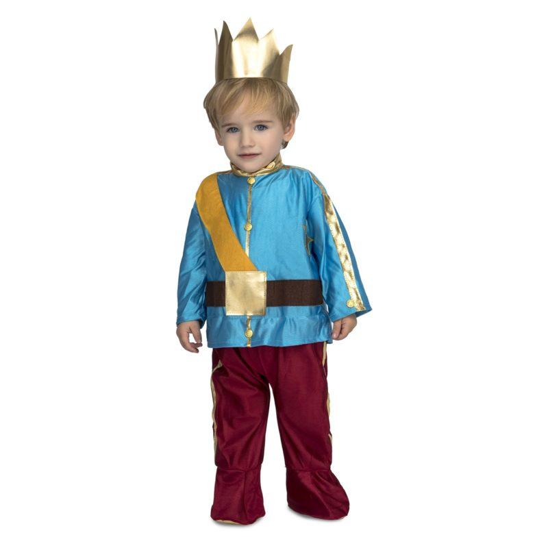 disfraz de principe bebé 800x800 - DISFRAZ DE PRINCIPE BEBE
