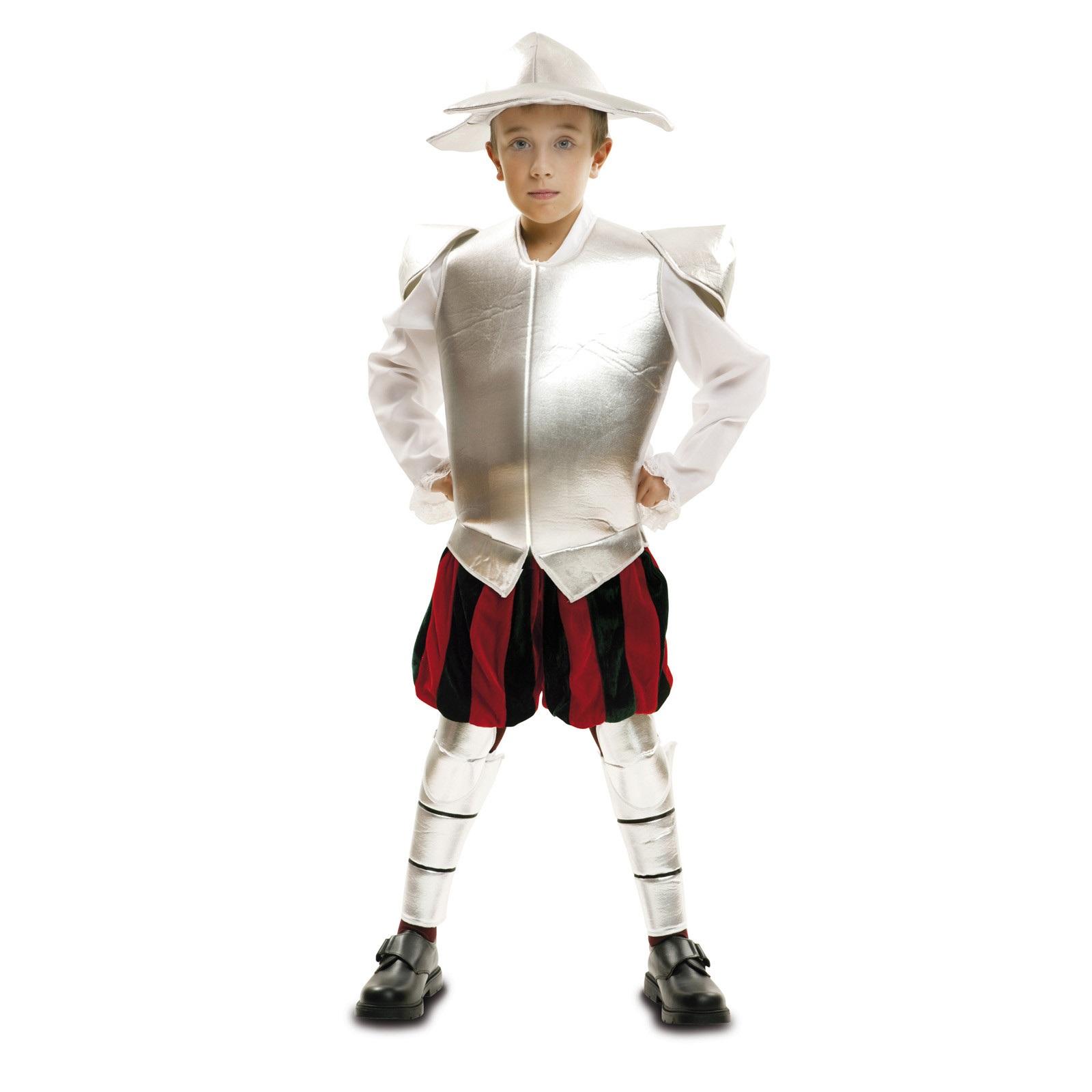 disfraz de quijote niño 202181mom - DISFRAZ DE QUIJOTE NIÑO