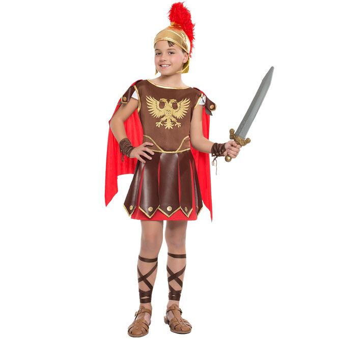 disfraz de romano centurión niño - DISFRAZ DE CENTURIÓN ROMANO NIÑO