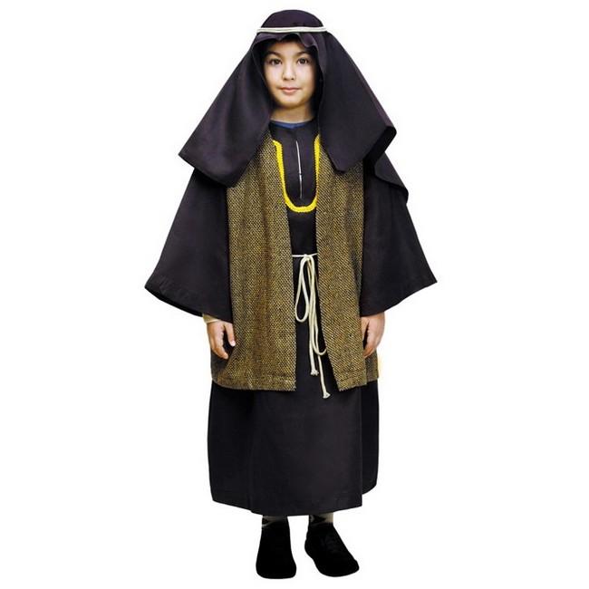 disfraz de san josé infantil - DISFRAZ DE SAN JOSÉ HEBREO NIÑO