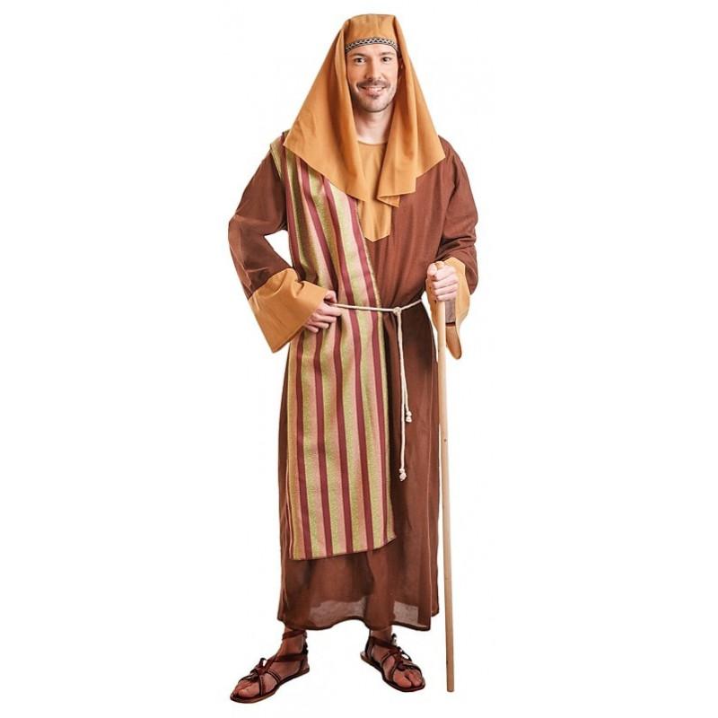 disfraz de san jose adulto - DISFRAZ DE SAN JOSÉ ADULTO