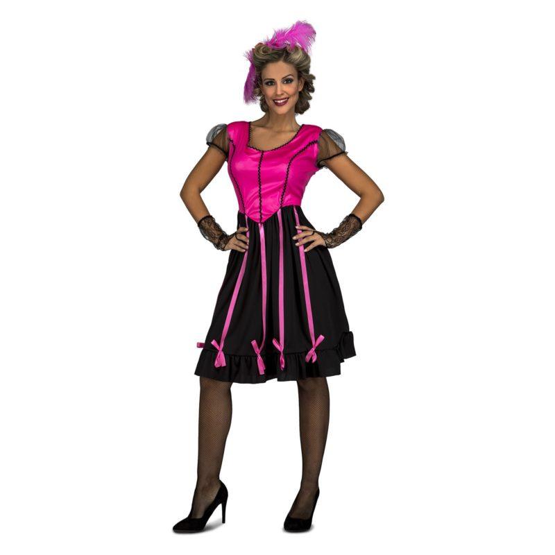 disfraz de señorita saloon mujer 800x800 - DISFRAZ DE SEÑORITA SALOON MUJER