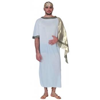 disfraz de senador romano adulto - DISFRAZ DE SENADOR ROMANO HOMBRE