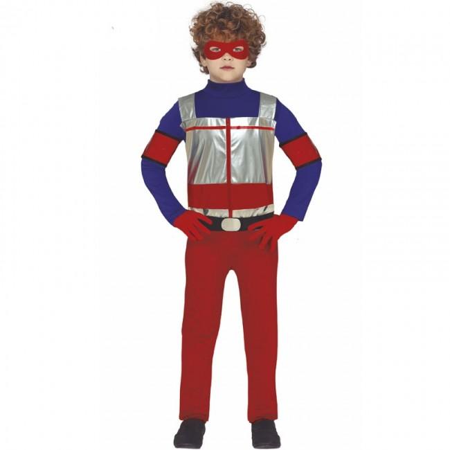 disfraz de superheroe henry danger para nino - DISFRACES NIÑO