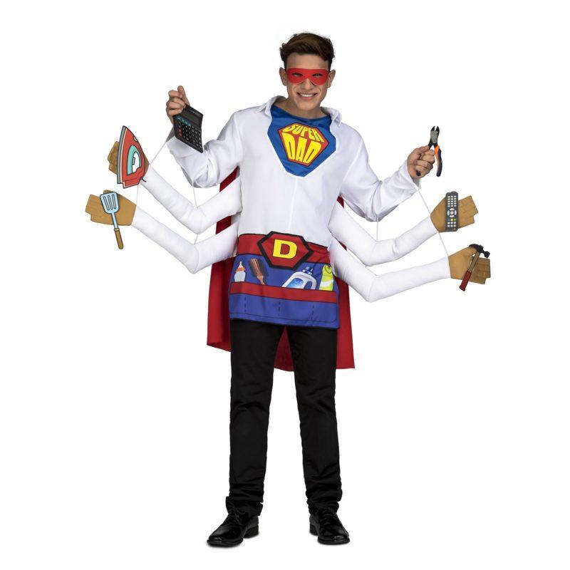 disfraz de superpadre 800x800 - DISFRAZ DE SUPERPADRE HOMBRE