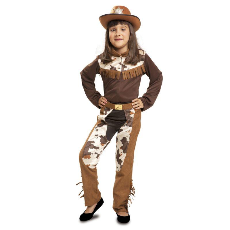 disfraz de vaquera niña 800x800 - DISFRAZ DE VAQUERA NIÑA