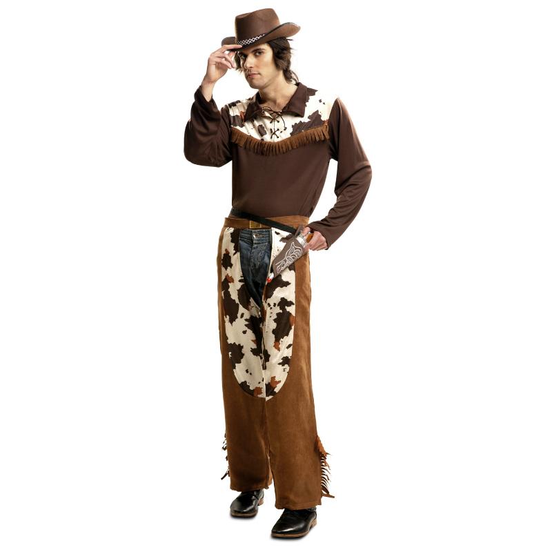 disfraz de vaquero adulto - DISFRAZ DE VAQUERO