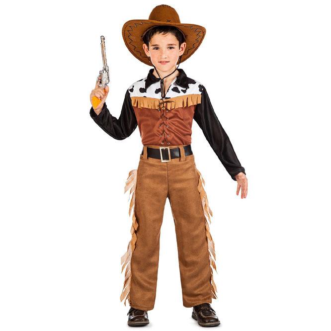 disfraz de vaquero texas para nino  - DISFRAZ DE VAQUERO TEXAS NIÑO