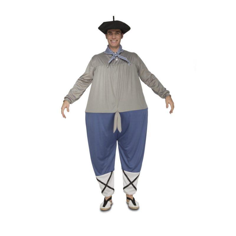 disfraz de vasco gordito hombre 800x800 - DISFRAZ DE CASERO VASCO GORDITO HOMBRE