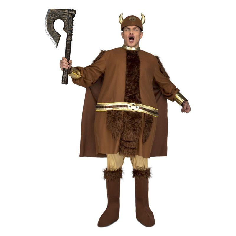 disfraz de vikingo gordo hombre 800x800 - DISFRAZ DE VIKINGO GORDO HOMBRE