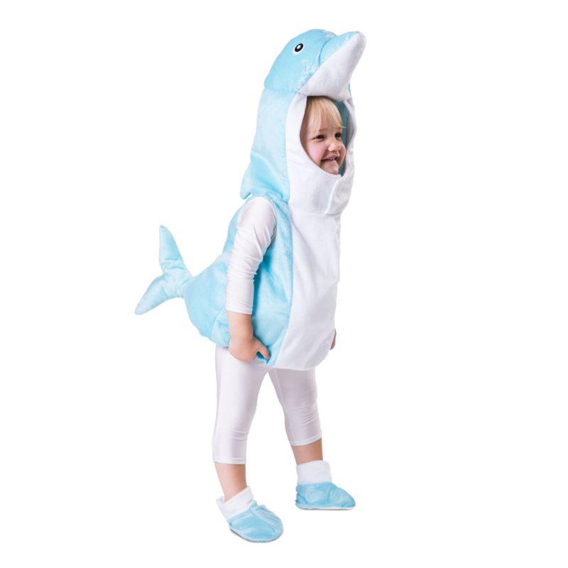 disfraz delfín bebé 800x800 - DISFRAZ DE DELFÍN BEBÉ