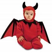 disfraz demonio bebé - DISFRAZ DE DEMONIO BEBÉ