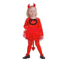 disfraz demonio niña bebé - DISFRAZ DE DEMONIA BEBE