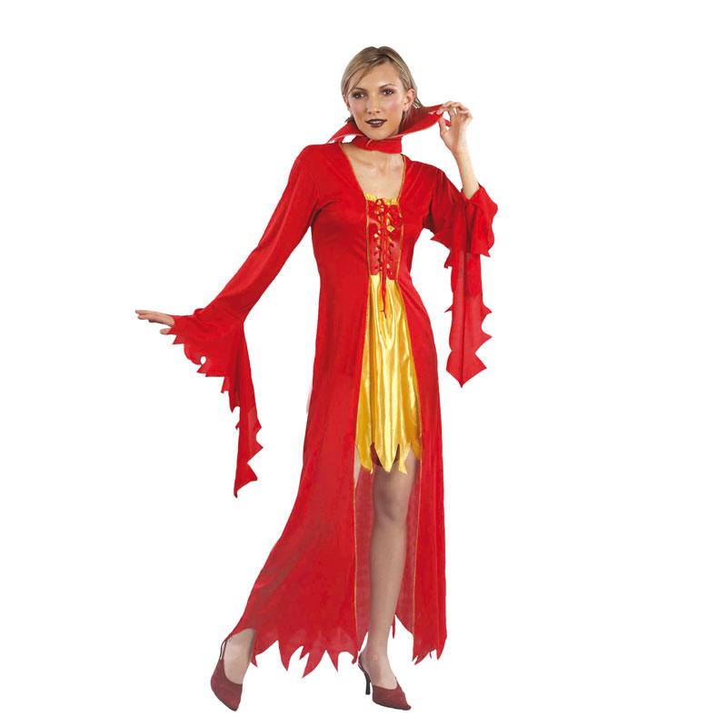 disfraz diablesa mujer - DISFRAZ DE DIABLESA MUJER