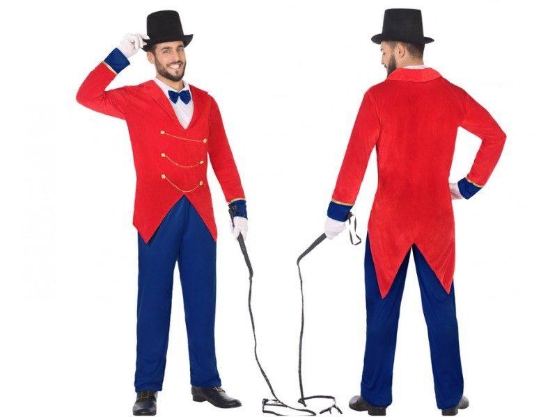 disfraz domador hombre 800x600 - DISFRAZ DE DOMADOR DE CIRCO HOMBRE