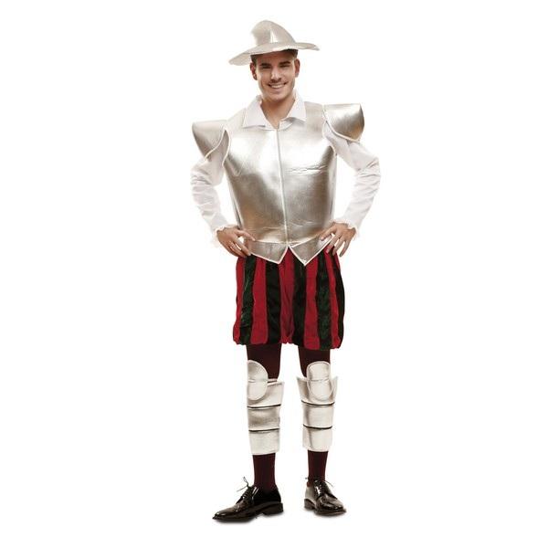 disfraz don quijote hombre 202196mom - DISFRAZ DE EL QUIJOTE PARA HOMBRE