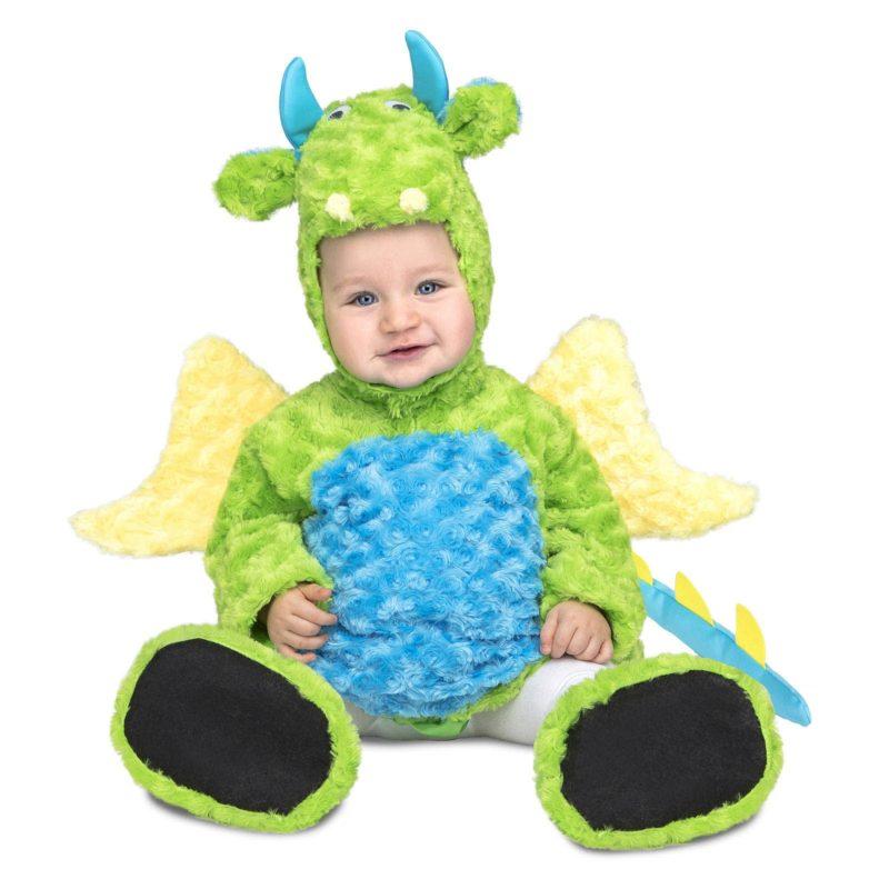 disfraz dragón peluche bebé 800x800 - DISFRAZ DE DRAGÓN PELUCHE BEBÉ