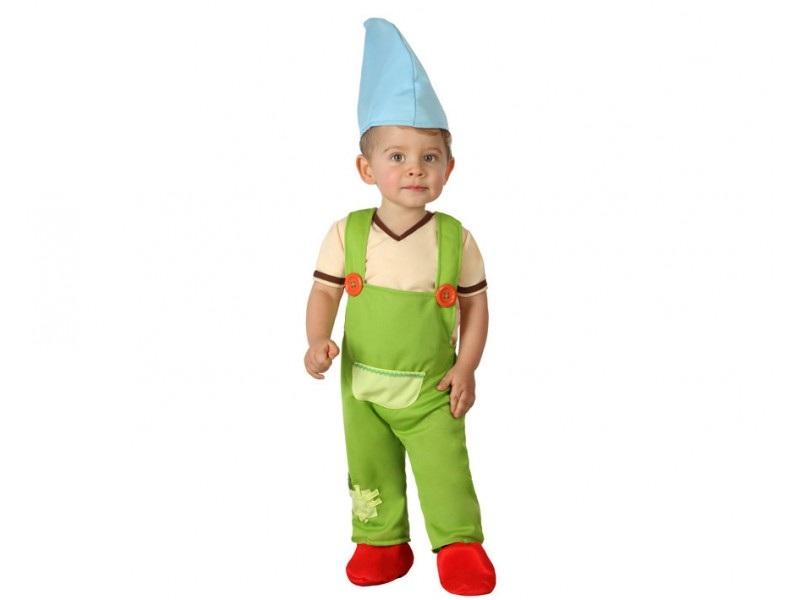 disfraz duende bebé niño - DISFRAZ DE DUENDE BEBE