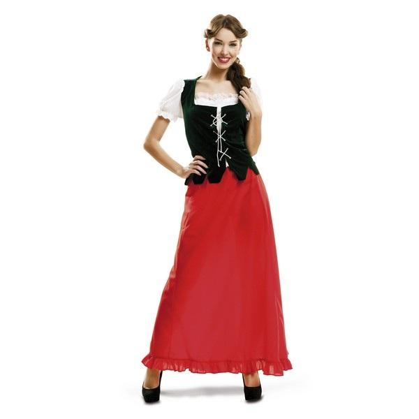 disfraz dulcinea mujer 202195mom - DISFRAZ DE DULCINEA MUJER