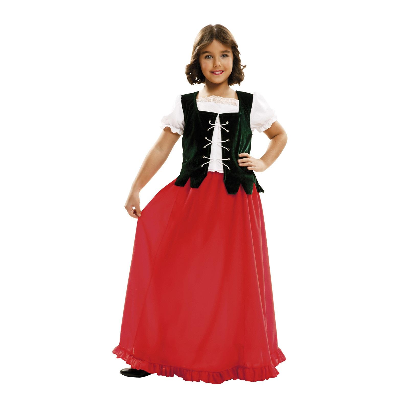 disfraz dulcinea niña 202178mom - DISFRAZ DE DULCINEA NIÑA