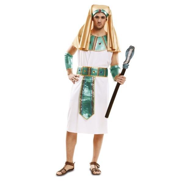 disfraz egipcio faraón hombre 202302 - DISFRAZ DE EGIPCIO HOMBRE