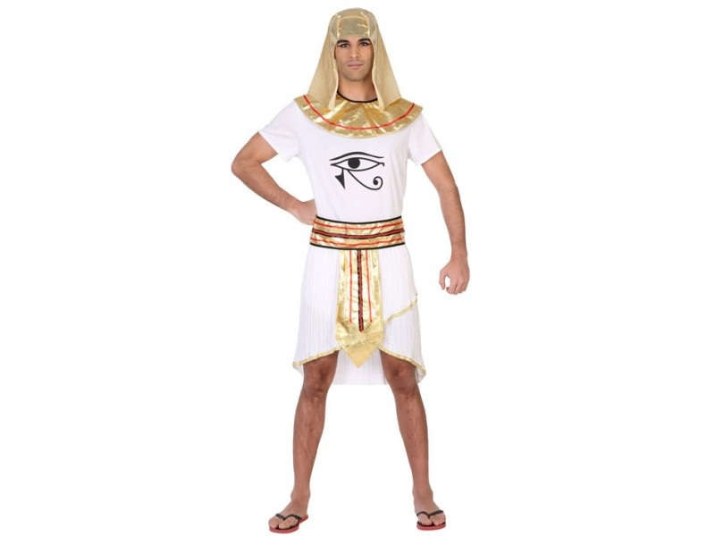 disfraz egipcio hombre 1 - DISFRAZ DE EGIPCIO HOMBRE
