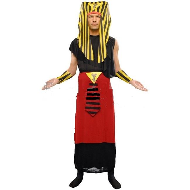 disfraz egipcio hombre - DISFRAZ DE EGIPCIO HOMBRE