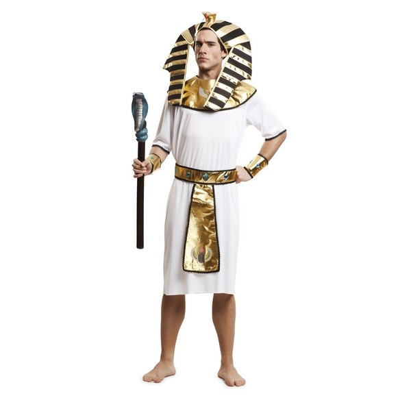 disfraz egipcio oro hombre 203373mom - DISFRAZ DE EGIPCIO DORADO HOMBRE