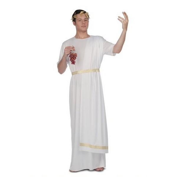disfraz emperador romano hombre 1 - DISFRAZ DE EMPERADOR ROMANO