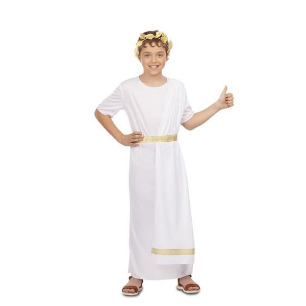 disfraz emperador romano niño - DISFRAZ DE EMPERADOR ROMANO NIÑO