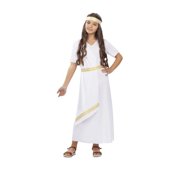 disfraz emperatriz romana niña - DISFRAZ DE EMPERATRIZ ROMANA NIÑA