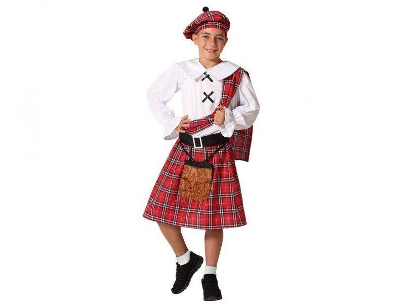 disfraz escocés niño 800x600 - DISFRAZ DE ESCOCÉS NIÑO