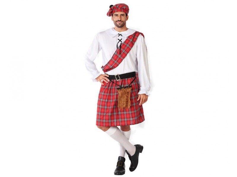 disfraz escoces hombre 2 800x600 - DISFRACES HOMBRE