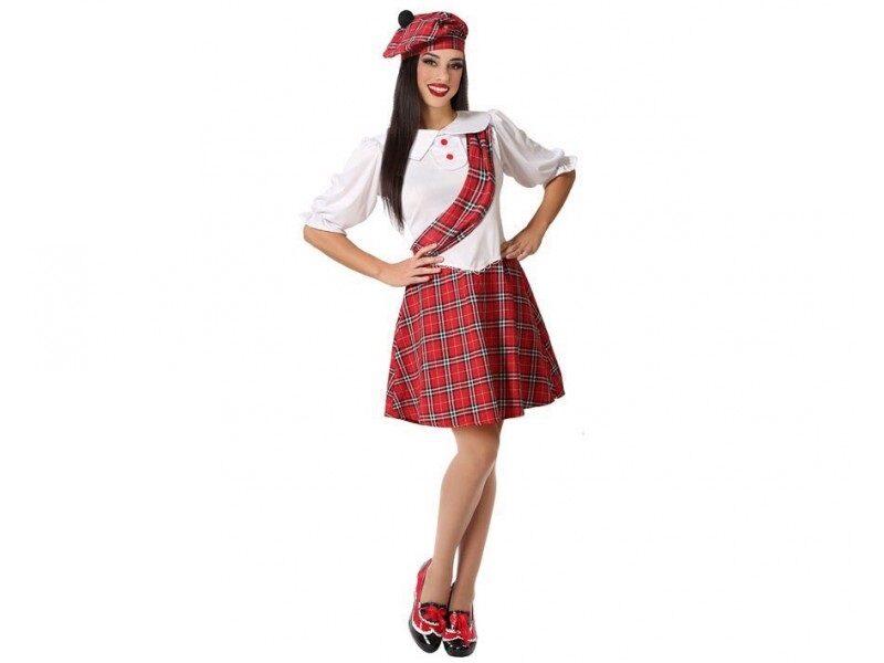 disfraz escocesa mujer 3 800x600 - DISFRACES MUJER