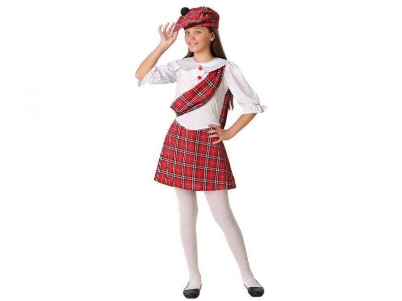 disfraz escocesa niña 1 800x600 - DISFRAZ DE ESCOCESA NIÑA
